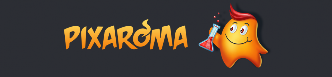 pixaroma Profile Banner