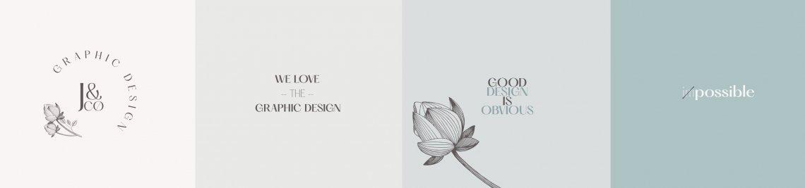 J&Co Studio Profile Banner