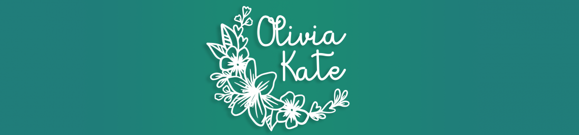 Olivia Kate Design Profile Banner
