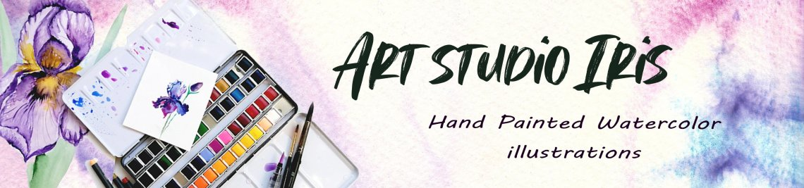 ArtStudioIriS Profile Banner