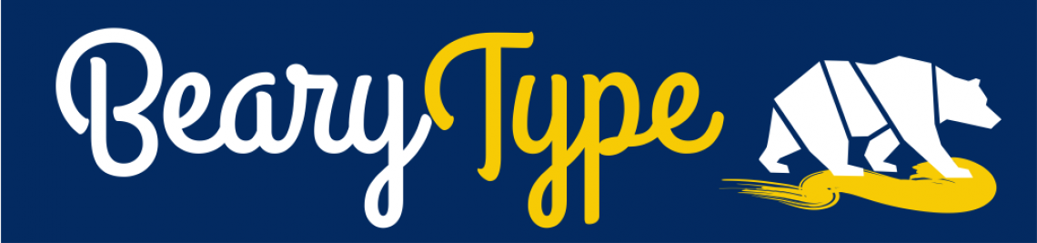 BearyType Profile Banner