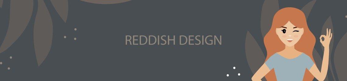 Reddish Profile Banner