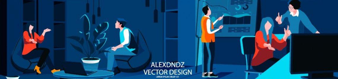 alexdndz Profile Banner