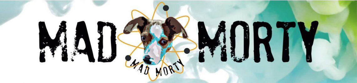 Mad Morty Profile Banner