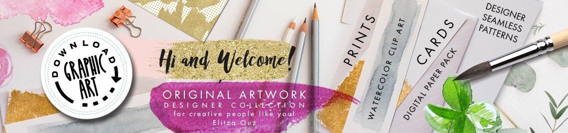 DOWNLOAD GRAPHIC ART Profile Banner