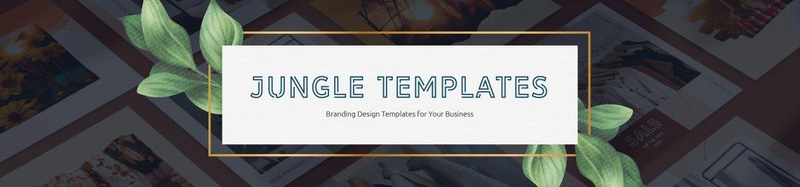 JungleTemplates Profile Banner