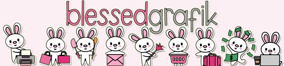 blessedgrafik Profile Banner