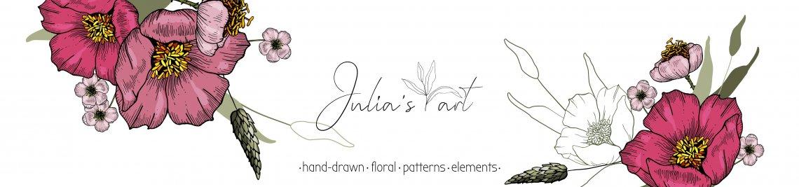 Juliasart Profile Banner
