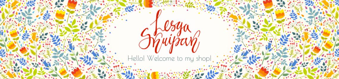 Lesya Skripak Profile Banner