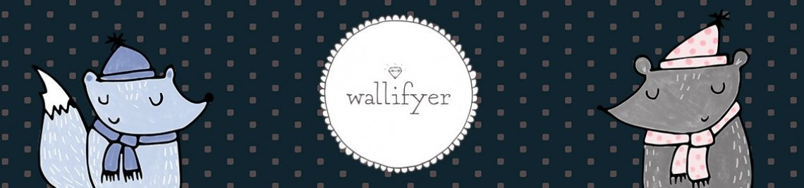 Wallifyer Clipart Profile Banner