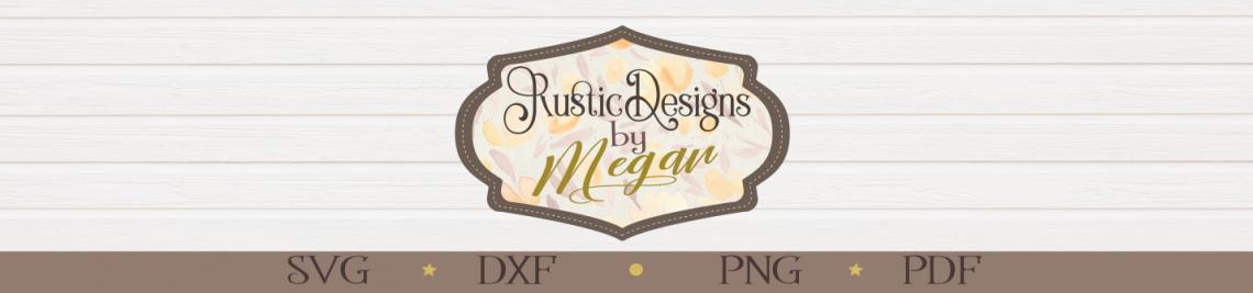 Rustic Designs By Megan Profile Banner
