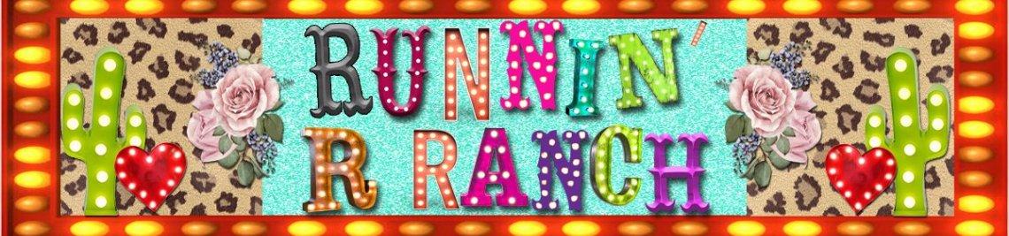 Runnin' R Ranch Profile Banner