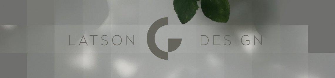 Latson Design Profile Banner