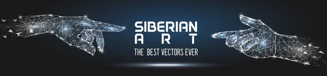SiberianArt Profile Banner