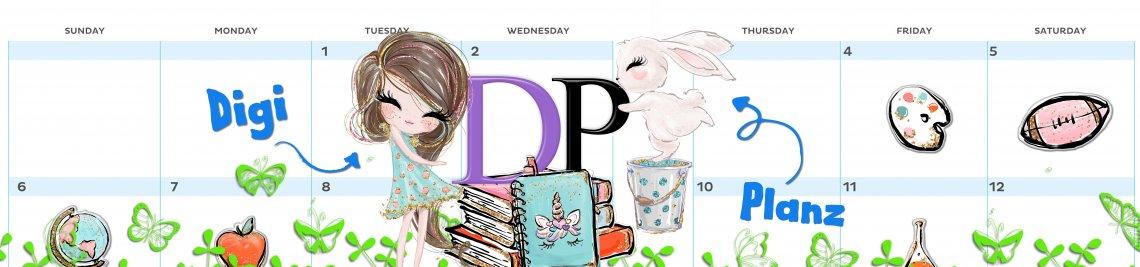 DigiPlanz Profile Banner