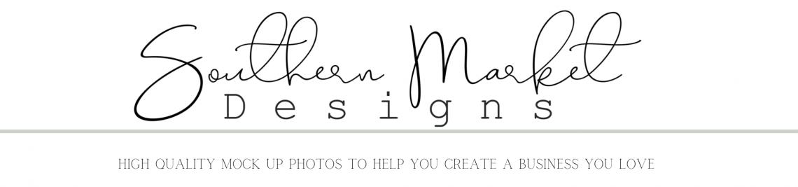 Southern Market Designs Profile Banner