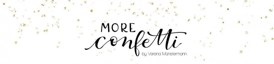Moreconfetti Profile Banner