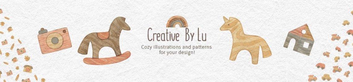 CreativeByLu Profile Banner