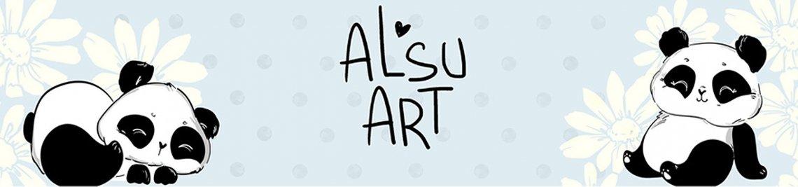 Alsu Art Profile Banner
