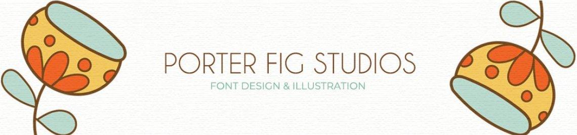 Porter Fig Profile Banner