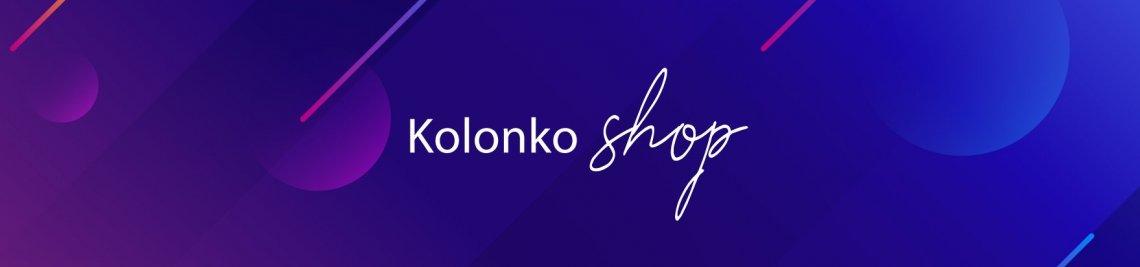 Kolonko Profile Banner