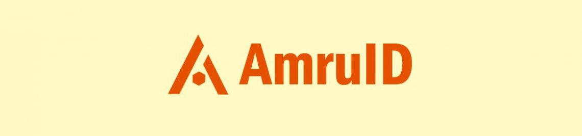 AmruID Profile Banner