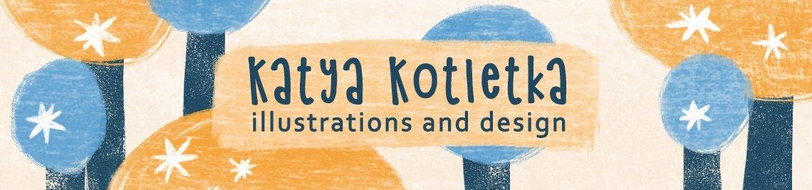 Katya Kotletka Profile Banner