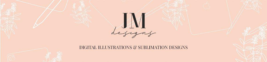 JMDesigns Profile Banner