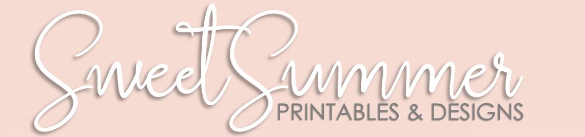 Sweet Summer Designs Profile Banner