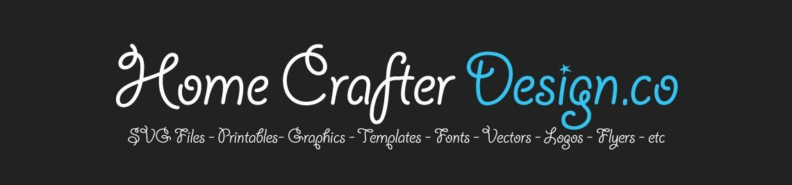 Home Crafter Design Profile Banner