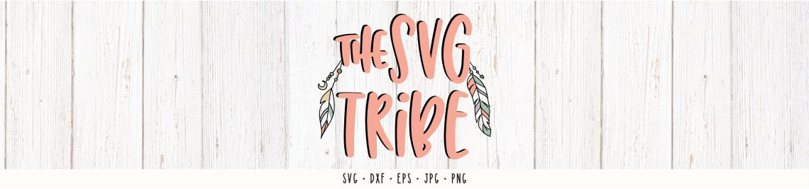 The SVG Tribe Profile Banner