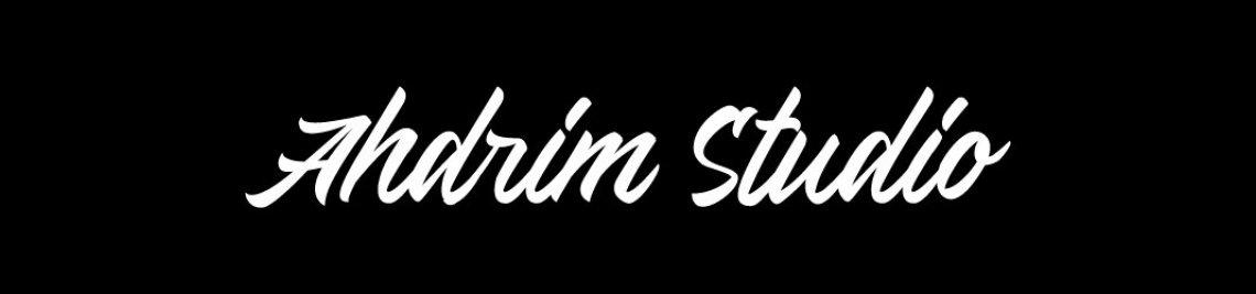 Ahdrim Studio Profile Banner
