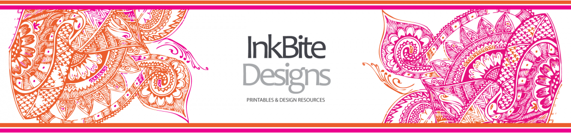 InkBite Designs Profile Banner