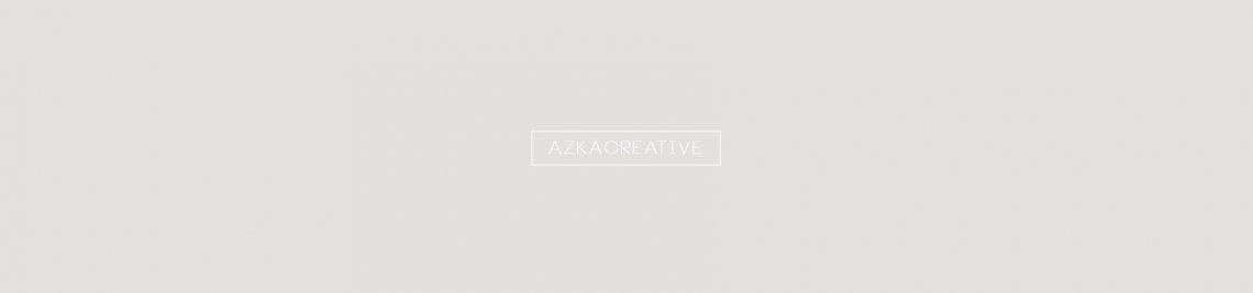 Azka Creative Profile Banner