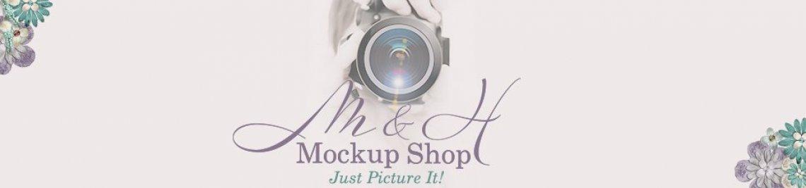 M&H Mockup Shop Profile Banner