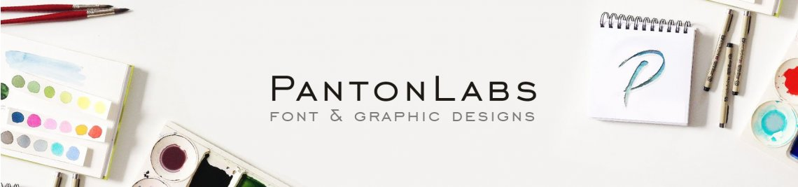PantonLabs Profile Banner