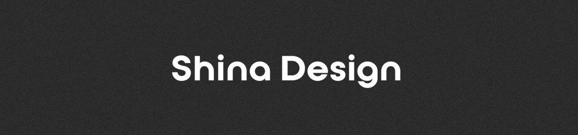 Shina Design Profile Banner