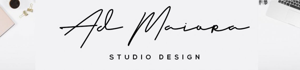 Ad Maiora Design Profile Banner