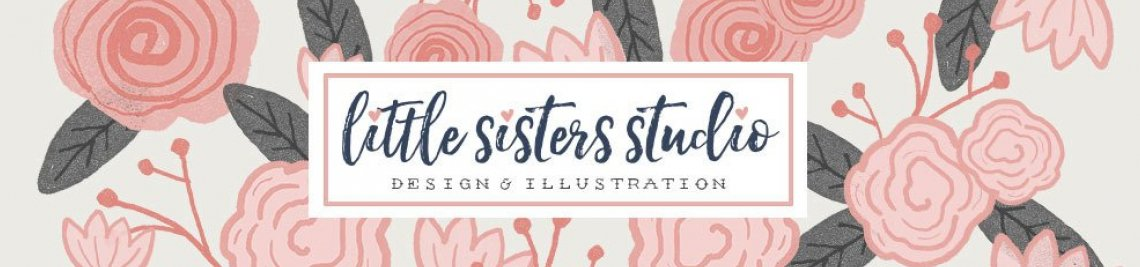 Little Sisters Studio Profile Banner
