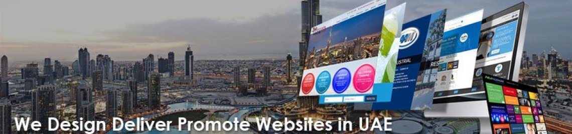 Dubaiwebsitedesign Profile Banner