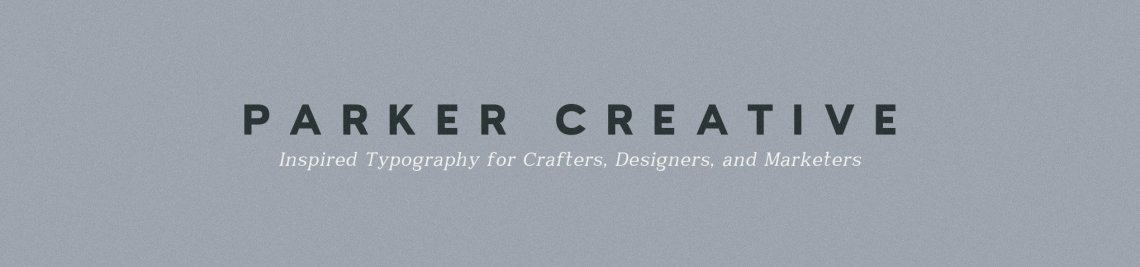 Parker Creative Profile Banner