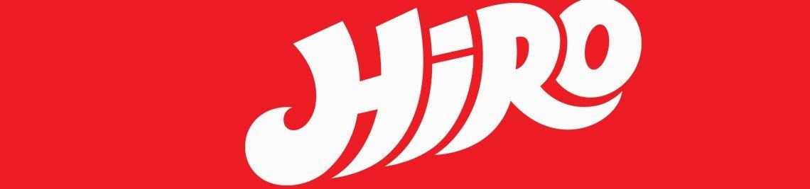 HIRO std Profile Banner