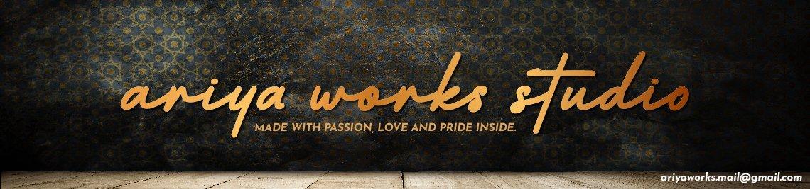 Ariya Works Profile Banner