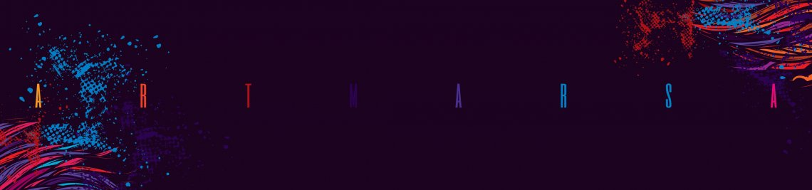 ArtMarsa Profile Banner