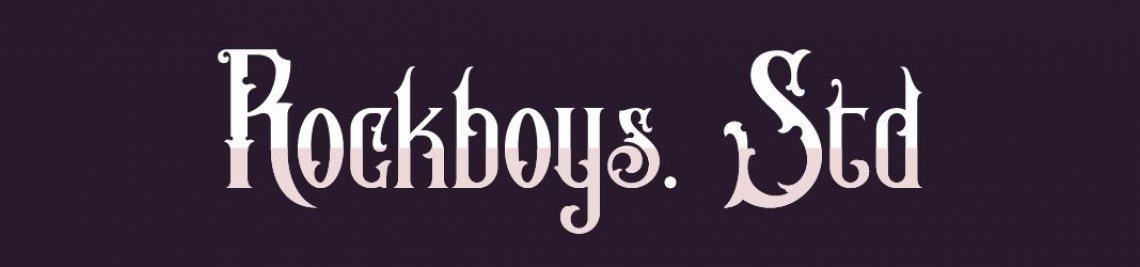 Rockboy Studio Profile Banner