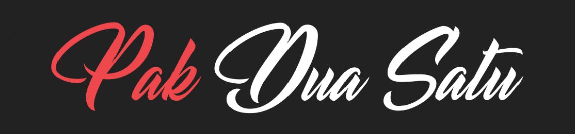 PakDuaSatu Profile Banner