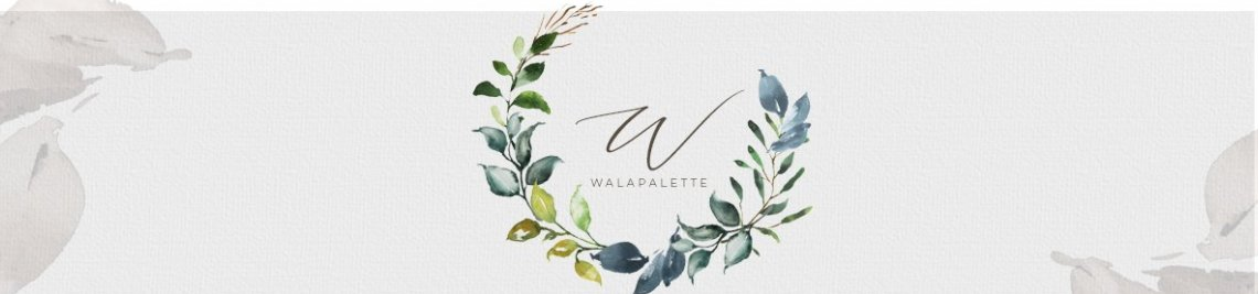 WalaPalette Profile Banner