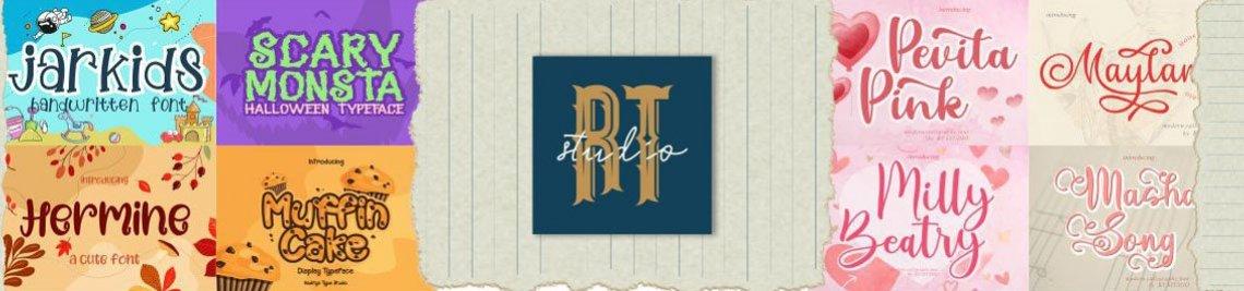 RT Studio Profile Banner