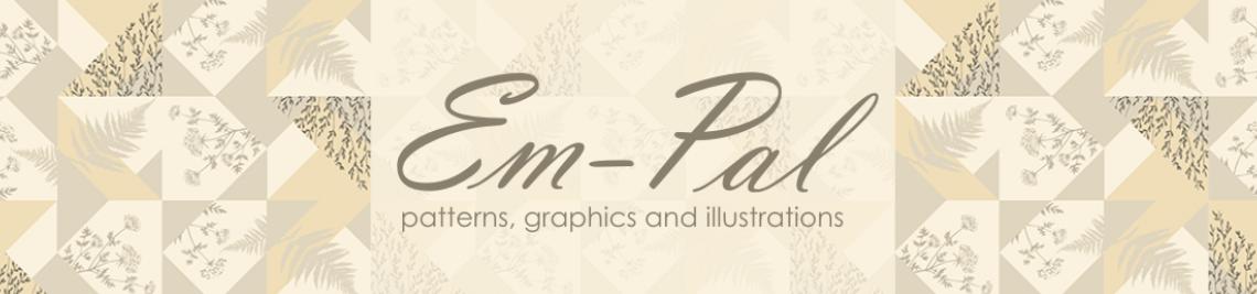 Em-Pal Profile Banner
