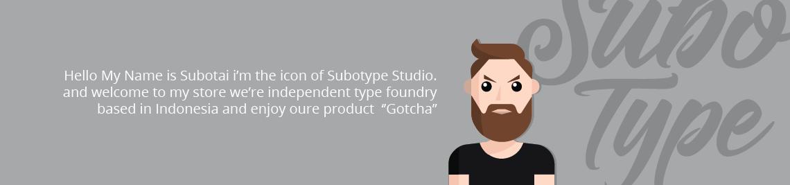 Subotype Profile Banner